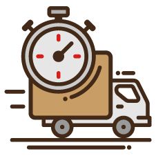 Icon: icon for delivery
